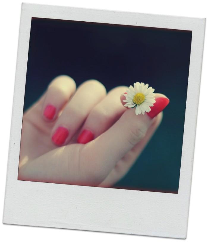 Faire sa manucure soi m me les astuces pour des ongles parfaits - Dessin ongle facile faire sois meme ...